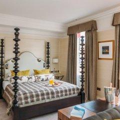 Отель 11 Cadogan Gardens комната для гостей фото 4