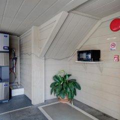 Отель Good Nite Inn Sylmar США, Лос-Анджелес - отзывы, цены и фото номеров - забронировать отель Good Nite Inn Sylmar онлайн интерьер отеля
