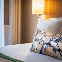 Отель Le Tourville Eiffel Франция, Париж - отзывы, цены и фото номеров - забронировать отель Le Tourville Eiffel онлайн удобства в номере фото 2