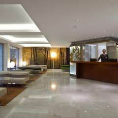 Отель Hf Fenix Garden Лиссабон интерьер отеля фото 3