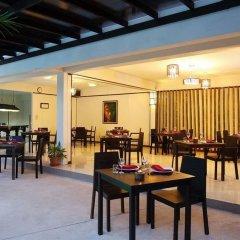 Bamboo Beach Hotel & Spa питание фото 2
