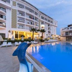 Отель Sarp Hotels Belek с домашними животными