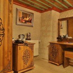 Бутик- Cappadocia Inn Турция, Гёреме - отзывы, цены и фото номеров - забронировать отель Бутик-Отель Cappadocia Inn онлайн удобства в номере