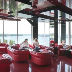 Гостиница Лагуна Липецк в Липецке 8 отзывов об отеле, цены и фото номеров - забронировать гостиницу Лагуна Липецк онлайн гостиничный бар