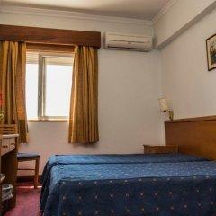 Hotel Columbano комната для гостей