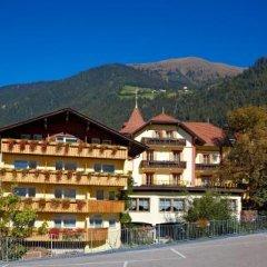 Отель Tirolerhof Горнолыжный курорт Ортлер