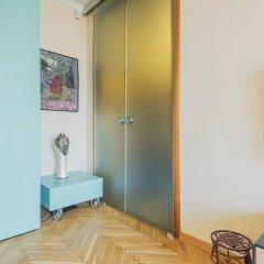 Апартаменты GM Apartment Ukrainskiy Bulvar 6 удобства в номере фото 2