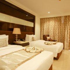 Отель LK President комната для гостей