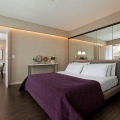 Hotel Madero Buenos Aires комната для гостей фото 5