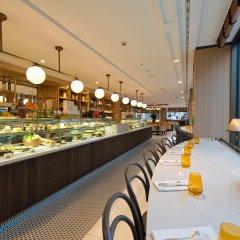 Отель Waldorf Astoria Berlin Германия, Берлин - 3 отзыва об отеле, цены и фото номеров - забронировать отель Waldorf Astoria Berlin онлайн питание фото 2