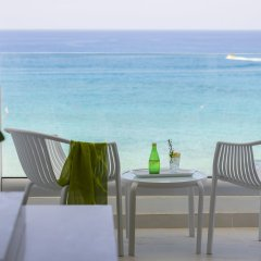 Silver Sands Beach Hotel Протарас фото 4