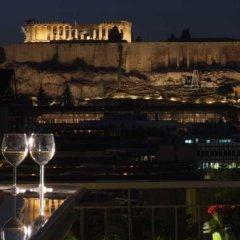 Acropolis Ami Boutique Hotel фото 10