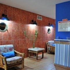 Hotel Praia do Burgau - Turismo de Natureza спа