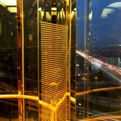 Hotel Ellui балкон