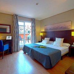 Hotel Ganivet фото 6