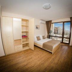Апарт-Отель Premier Fort Beach Свети Влас комната для гостей фото 4