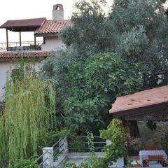 Отель Вилла Kleo Cottages фото 22