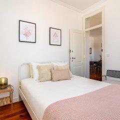 Апартаменты Mouraria Deluxe Apartment комната для гостей фото 3