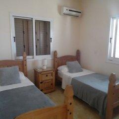 Отель Villa Knossos Протарас детские мероприятия