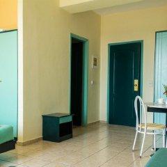 Saint Nicholas Hotel удобства в номере