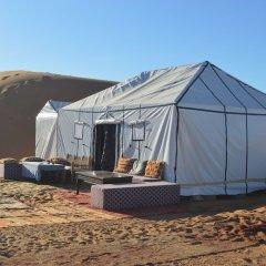 Отель Ksar Tin Hinan Марокко, Мерзуга - отзывы, цены и фото номеров - забронировать отель Ksar Tin Hinan онлайн фото 4