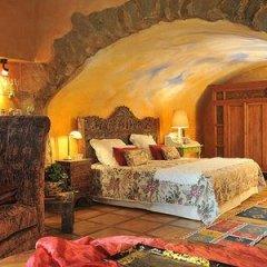 Отель Las Moradas del Unicornio комната для гостей фото 3