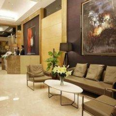 Отель Dan Executive Apartment Guangzhou Китай, Гуанчжоу - отзывы, цены и фото номеров - забронировать отель Dan Executive Apartment Guangzhou онлайн фото 3