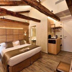 Rosa Salva Hotel комната для гостей фото 4