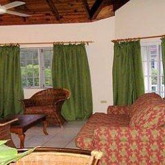 Отель Pipers Cove Resort Ямайка, Ранавей-Бей - отзывы, цены и фото номеров - забронировать отель Pipers Cove Resort онлайн интерьер отеля