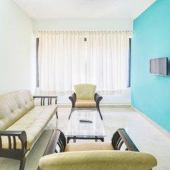 Апартаменты GuestHouser 1 BHK Apartment 4eb8 Гоа спа