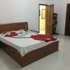 Hostel No Quintal - Hostel комната для гостей фото 4