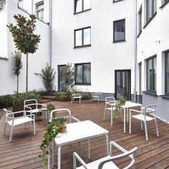 Отель Hygge Hotel Бельгия, Брюссель - 1 отзыв об отеле, цены и фото номеров - забронировать отель Hygge Hotel онлайн фото 2