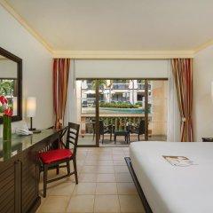 Отель Centara Kata Resort Phuket комната для гостей фото 3