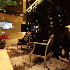 Отель Cullinan Южная Корея, Сеул - отзывы, цены и фото номеров - забронировать отель Cullinan онлайн интерьер отеля фото 2