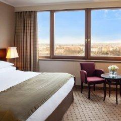 Отель Corinthia Hotel Prague Чехия, Прага - - забронировать отель Corinthia Hotel Prague, цены и фото номеров комната для гостей фото 4