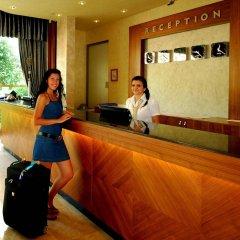 Pasa Beach Hotel - All Inclusive Мармарис интерьер отеля фото 2