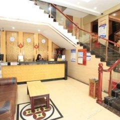 Ruiyixuan Business Hotel Шэньчжэнь интерьер отеля фото 3