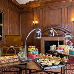 Отель London Marriott Hotel County Hall Великобритания, Лондон - 1 отзыв об отеле, цены и фото номеров - забронировать отель London Marriott Hotel County Hall онлайн интерьер отеля фото 3