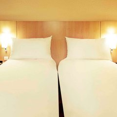 Отель Best Western Hotel Expo Бельгия, Брюссель - отзывы, цены и фото номеров - забронировать отель Best Western Hotel Expo онлайн комната для гостей фото 4