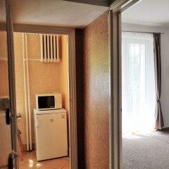 Отель MTB Apartamenty Marszalkowska удобства в номере фото 2