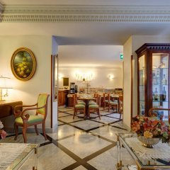 Hotel Amalfi интерьер отеля