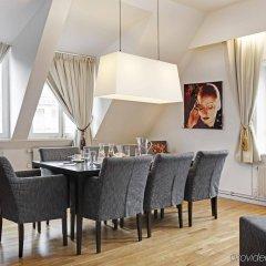 Hotel Scandic Kungsgatan Стокгольм комната для гостей фото 3