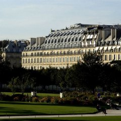 Отель Le Meurice спа фото 2