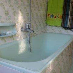 Отель Da Laura Италия, Региональный парк Colli Euganei - отзывы, цены и фото номеров - забронировать отель Da Laura онлайн ванная