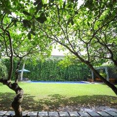 Отель Saffron & Blue - an elite haven Шри-Ланка, Косгода - отзывы, цены и фото номеров - забронировать отель Saffron & Blue - an elite haven онлайн фото 3