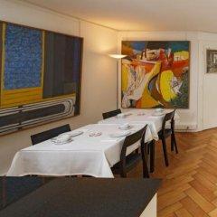 Отель Boutique Hotel Herzkammer Швейцария, Цюрих - отзывы, цены и фото номеров - забронировать отель Boutique Hotel Herzkammer онлайн спа