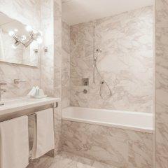 EMA House Hotel Suites ванная