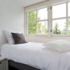 Отель Western Area Apartments Нидерланды, Амстердам - отзывы, цены и фото номеров - забронировать отель Western Area Apartments онлайн комната для гостей фото 5