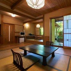 Отель Hanareyado Yamasaki Минамиогуни в номере фото 2