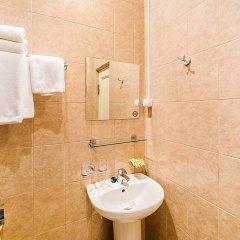Гостиница Усадьба Державина ванная